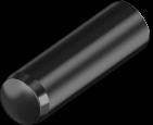 DIN 6325 Штифт циліндричний загартований сталь