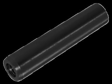 DIN 7978 Штифт з метричною внутрішньою різьбою на одному боці
