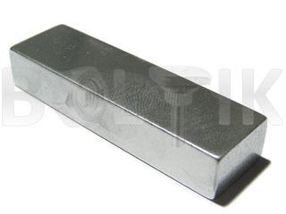 DIN 6885 B Шпонка призматическая
