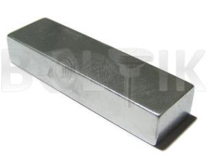 DIN 6885B Шпонка призматична