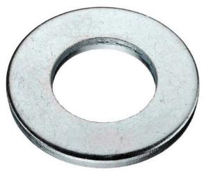 DIN 6340 Шайба плоская усиленная закалённая