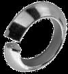 DIN 74361C Шайба сферическая пружинная для колесных гаек