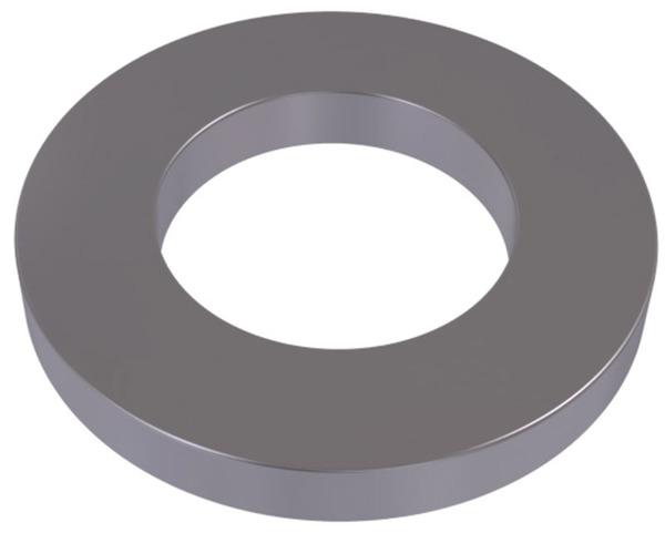 DIN 1441 Шайба плоска під штифт або циліндричний палець