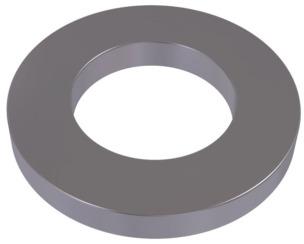 DIN 1441 Шайба плоская под штифт или цилиндрический палец