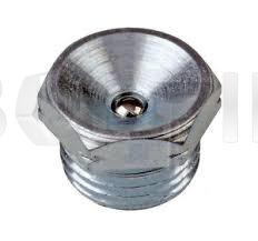 DIN 3405 Прес-маслянка лійкоподібна