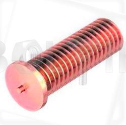 DIN 32501 Шпилька резьбовая приварная ISO 13918