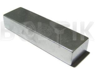 DIN 6880 Шпонка нержавіюча  призматична  A-4