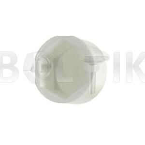 Ковпачок пластиковий для болтів AN 283 ( білий)